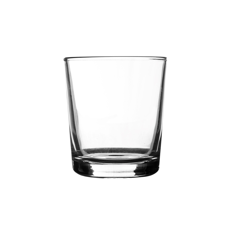 Tumbler Mixer Glass