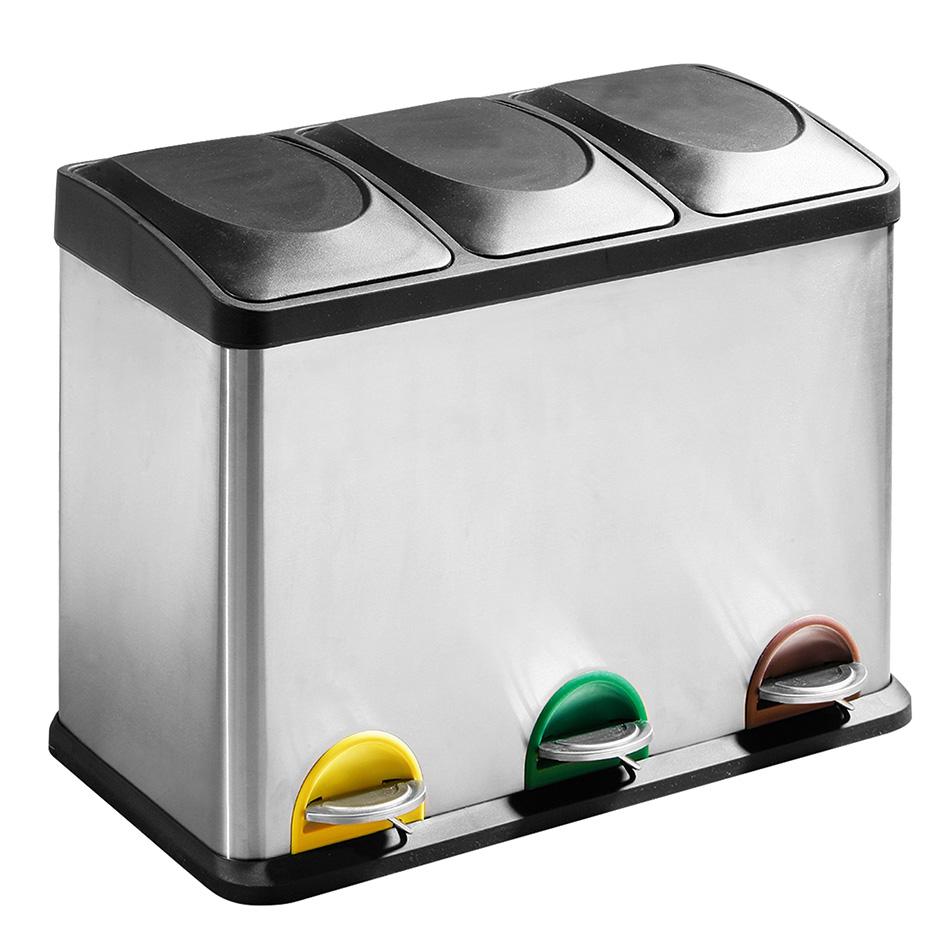 30 Litre Recycling Bin