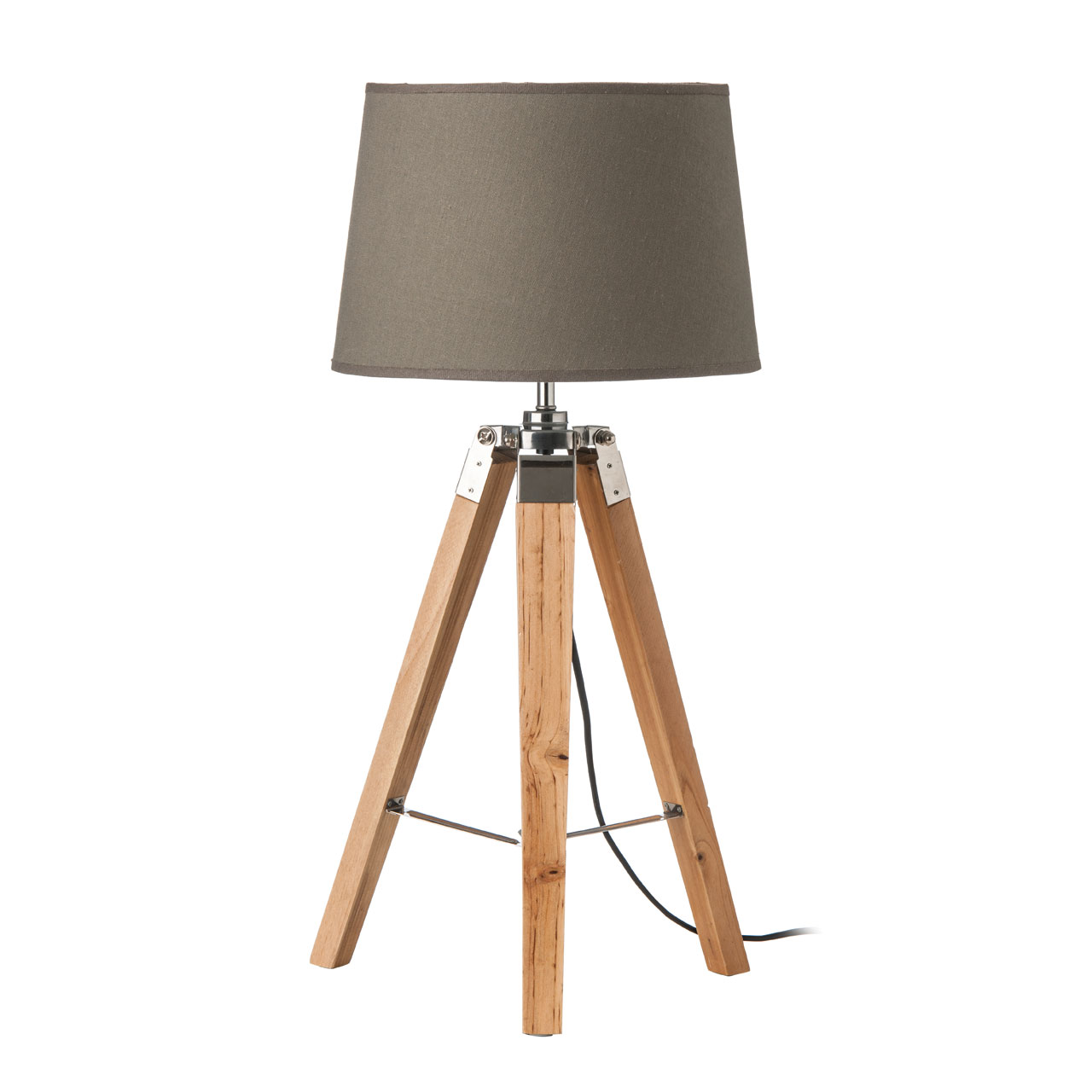 Tripod 1874 Table Lamp