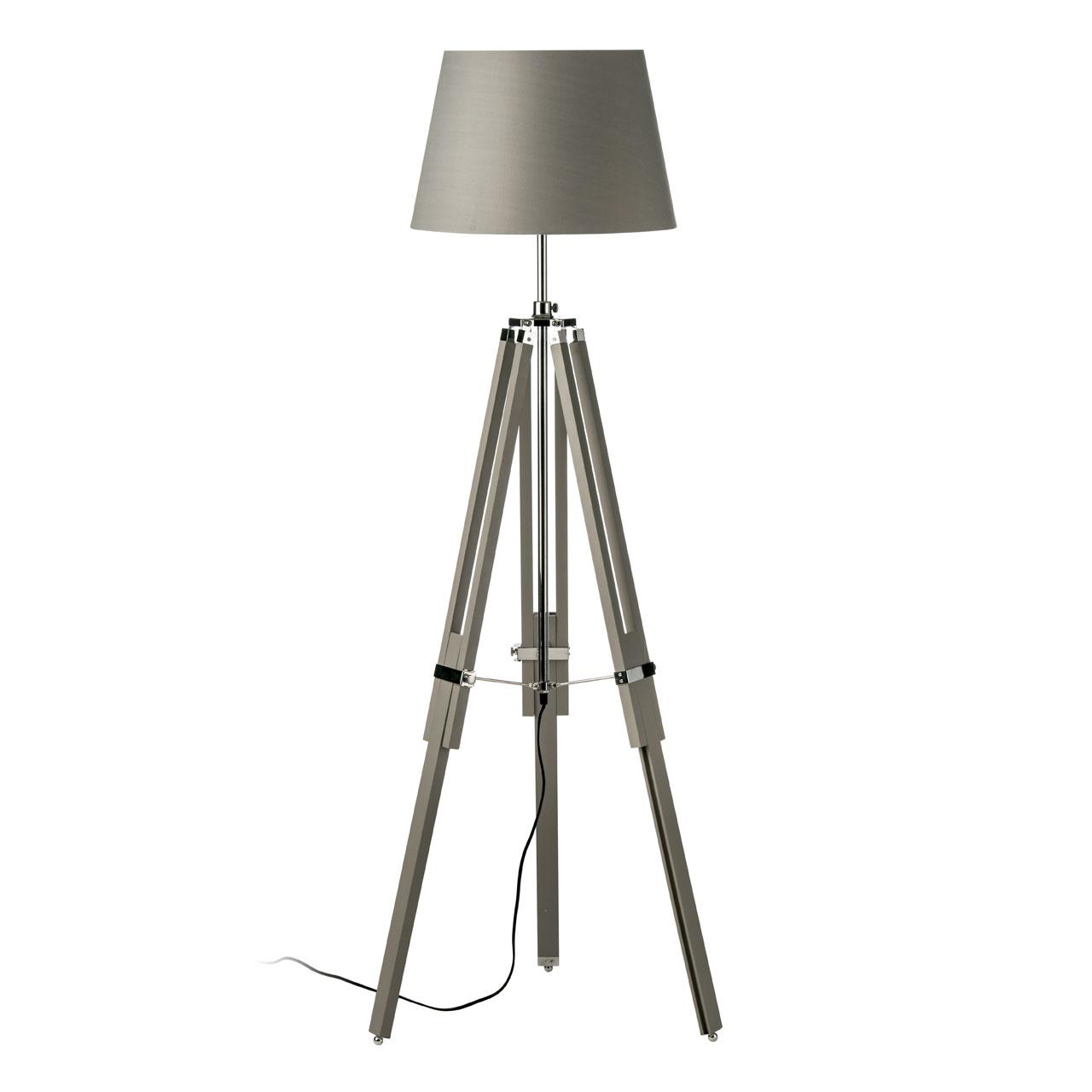 Jasper 1920 Floor Lamp