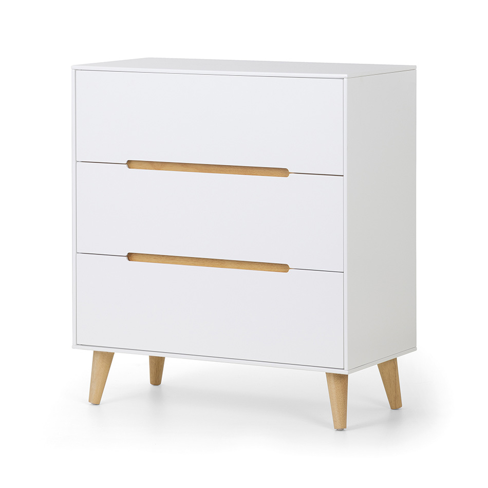 Ella 3 Drawer Chest