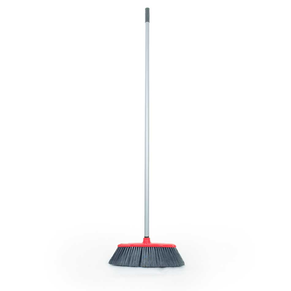 Brush & Pole (plastic handle)