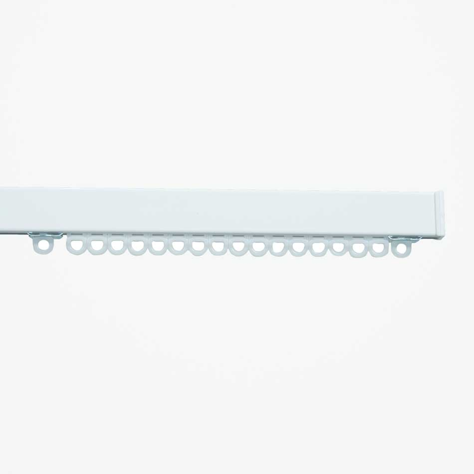Curtain Track Metal - Large - 250W (DW)