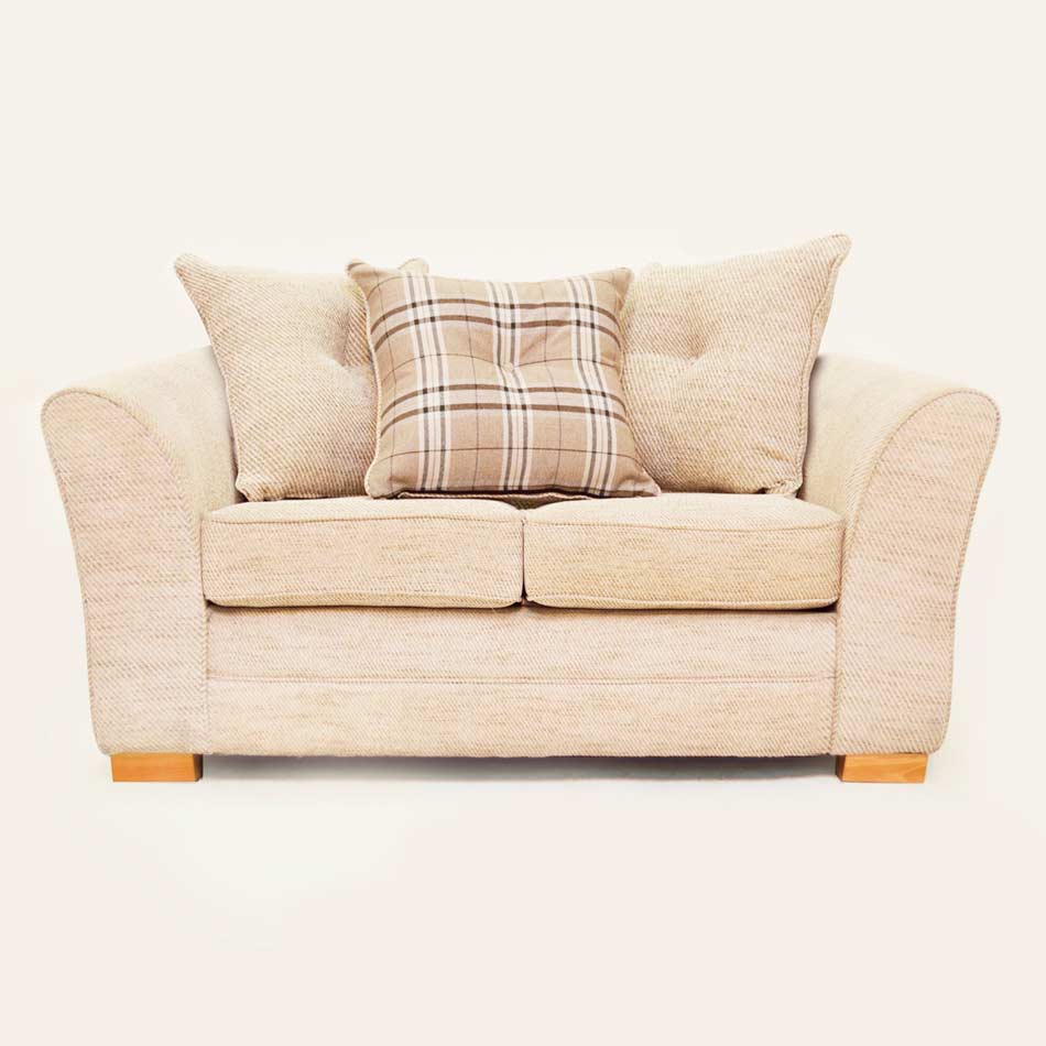 Product Description Harris Armchair
