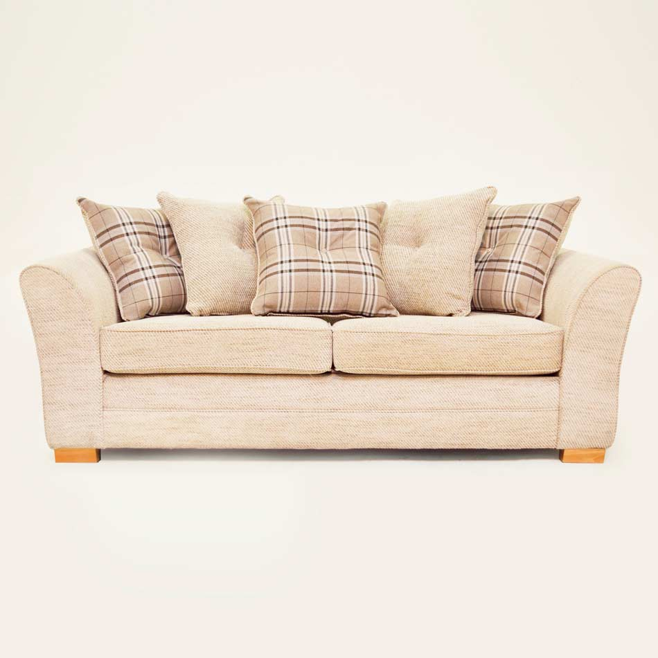Harris 3 Seater Sofa