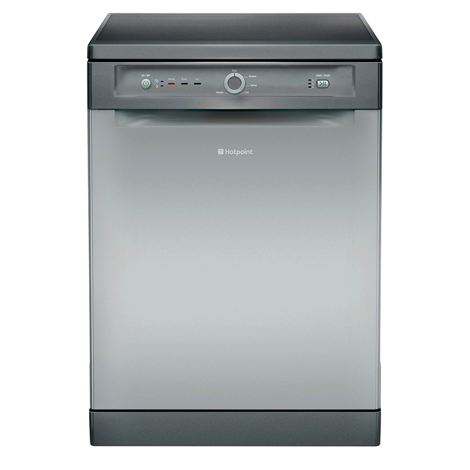 Hotpoint FDEB31010G Dishwasher