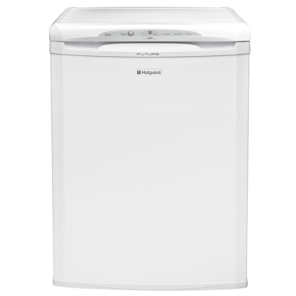 Hotpoint RZA36P Undercounter Freezer