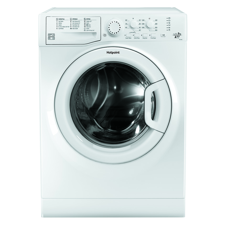 Hotpoint FML942P 9kg Washing Machine