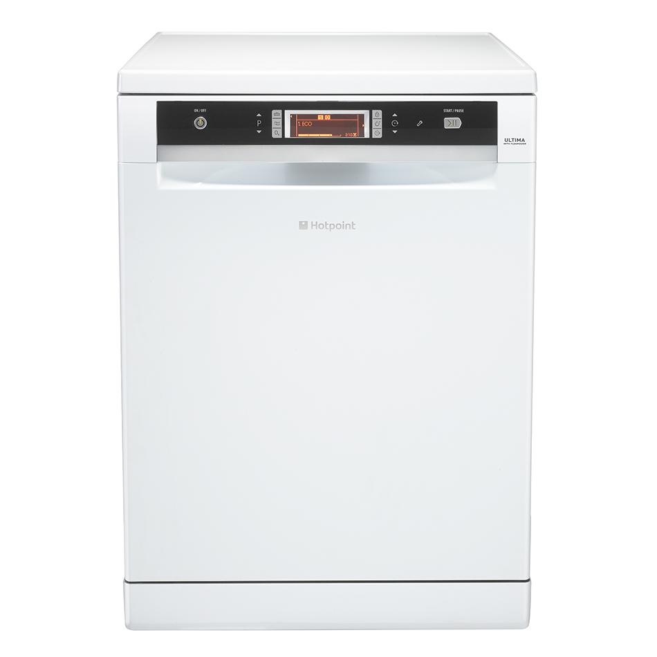 Hotpoint FDUD51110P Dishwasher