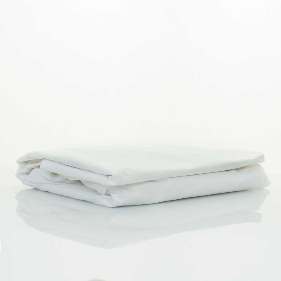 Flame Retardant Fitted Sheet - Double