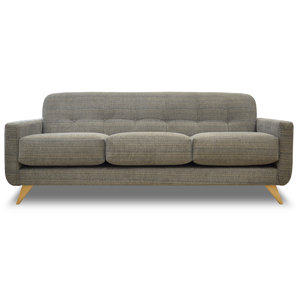 Product Description. Copenhagen 2.5 Seater Sofa