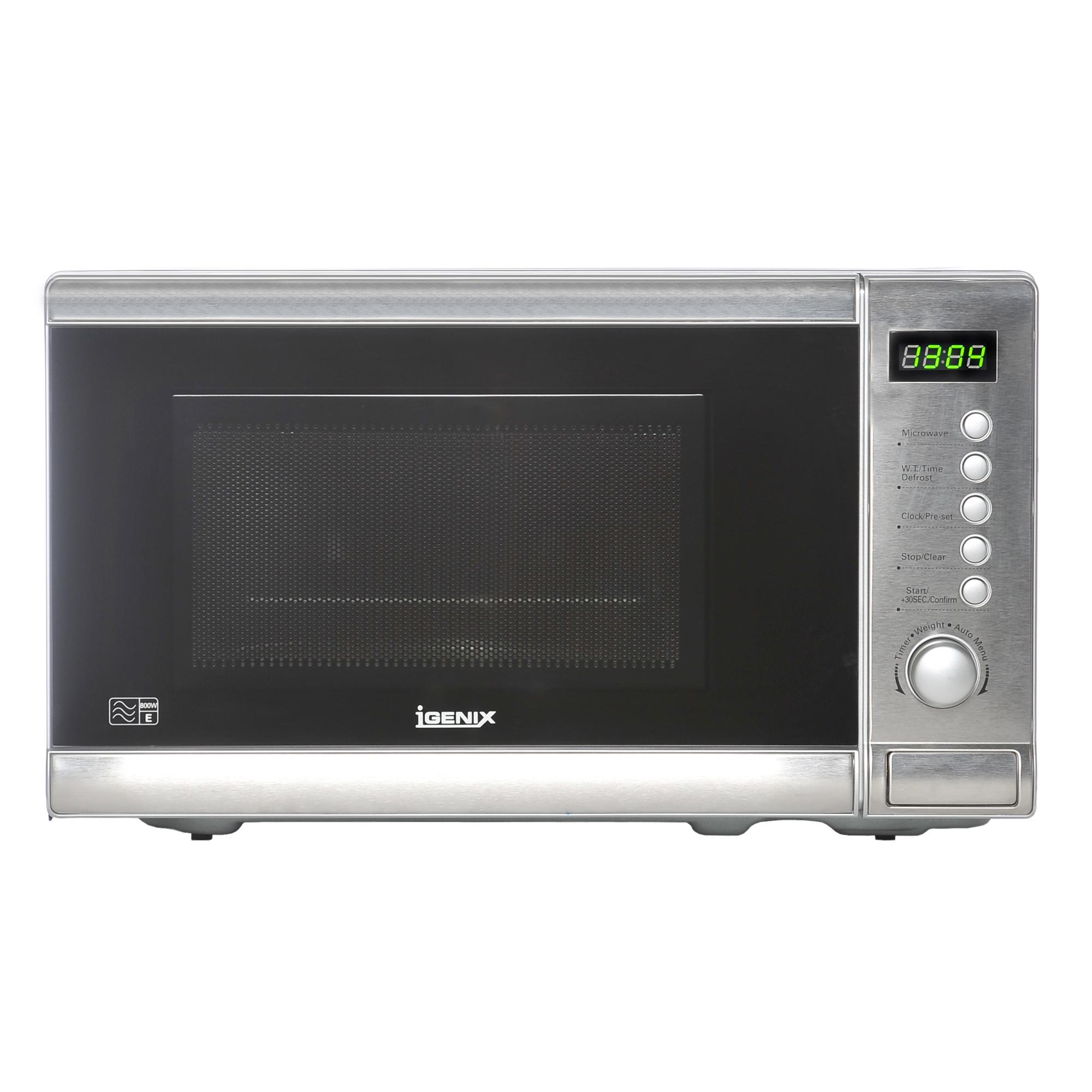 Igenix 20 Litre Microwave