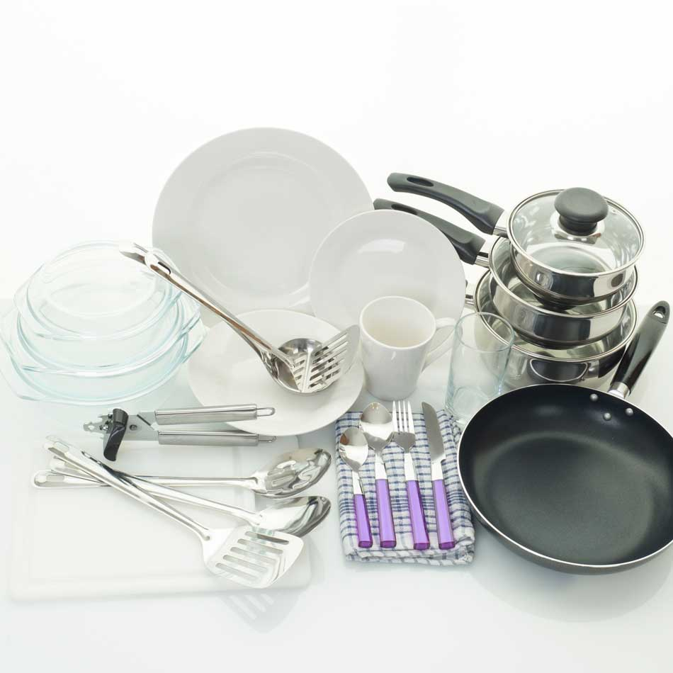 Essential Kitchen Pack