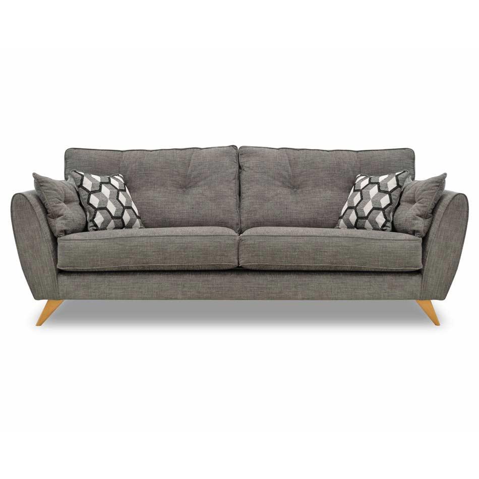 Malmo 4 Seater Sofa