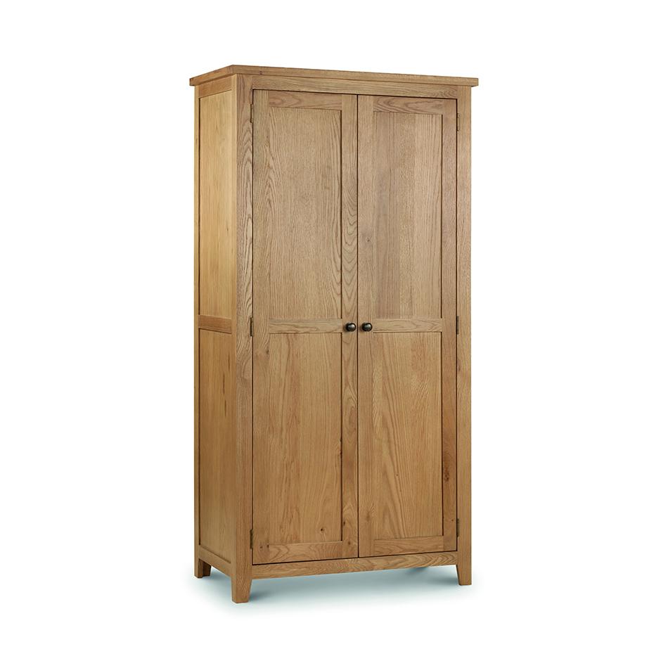 Sienna 2 Door Wardrobe