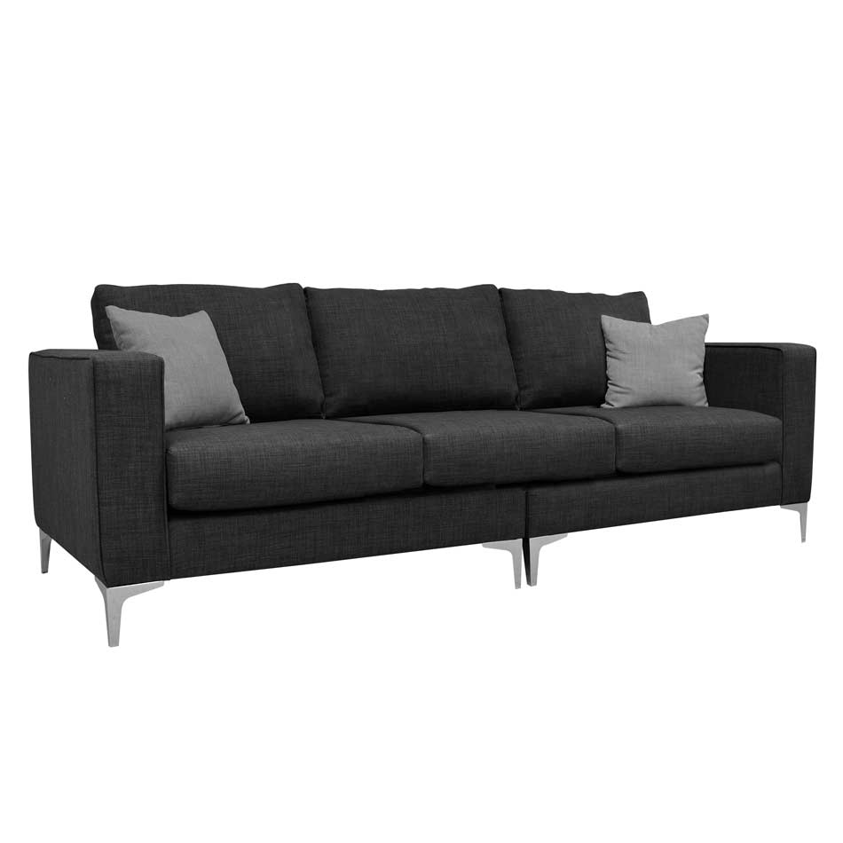 Berlin 4 Seater Sofa