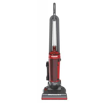 Upright Vacuum