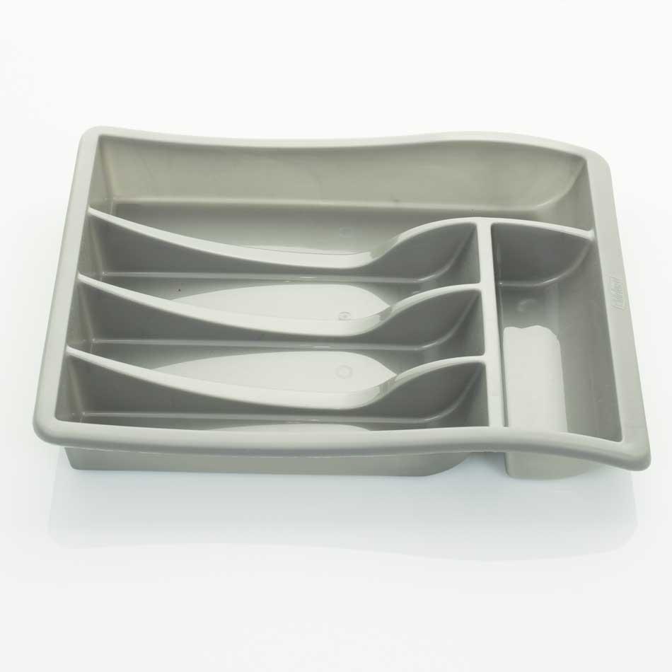 Plastic Cutlery Tray