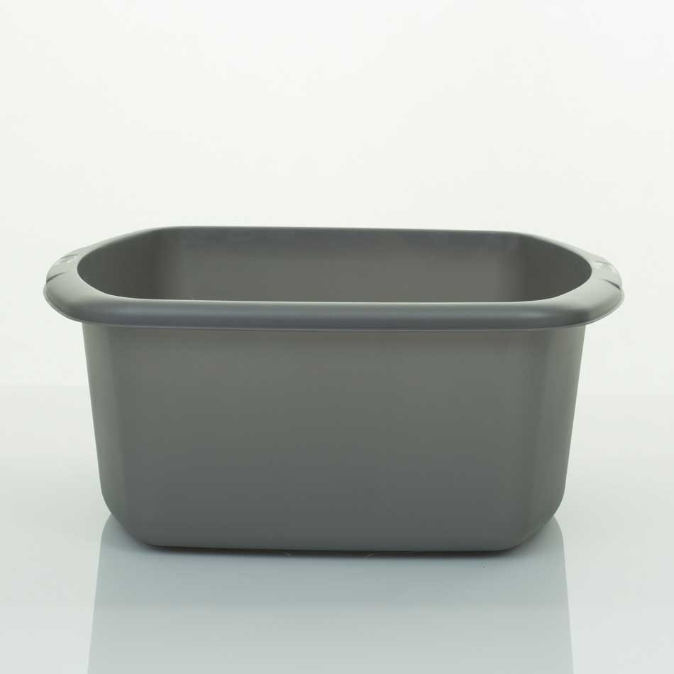 Plastic Washing Up Basin
