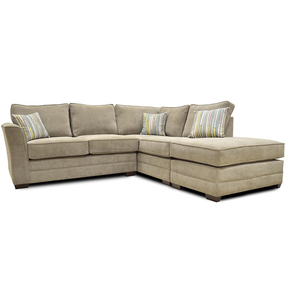 Product Description Milan Right Hand Corner Sofa