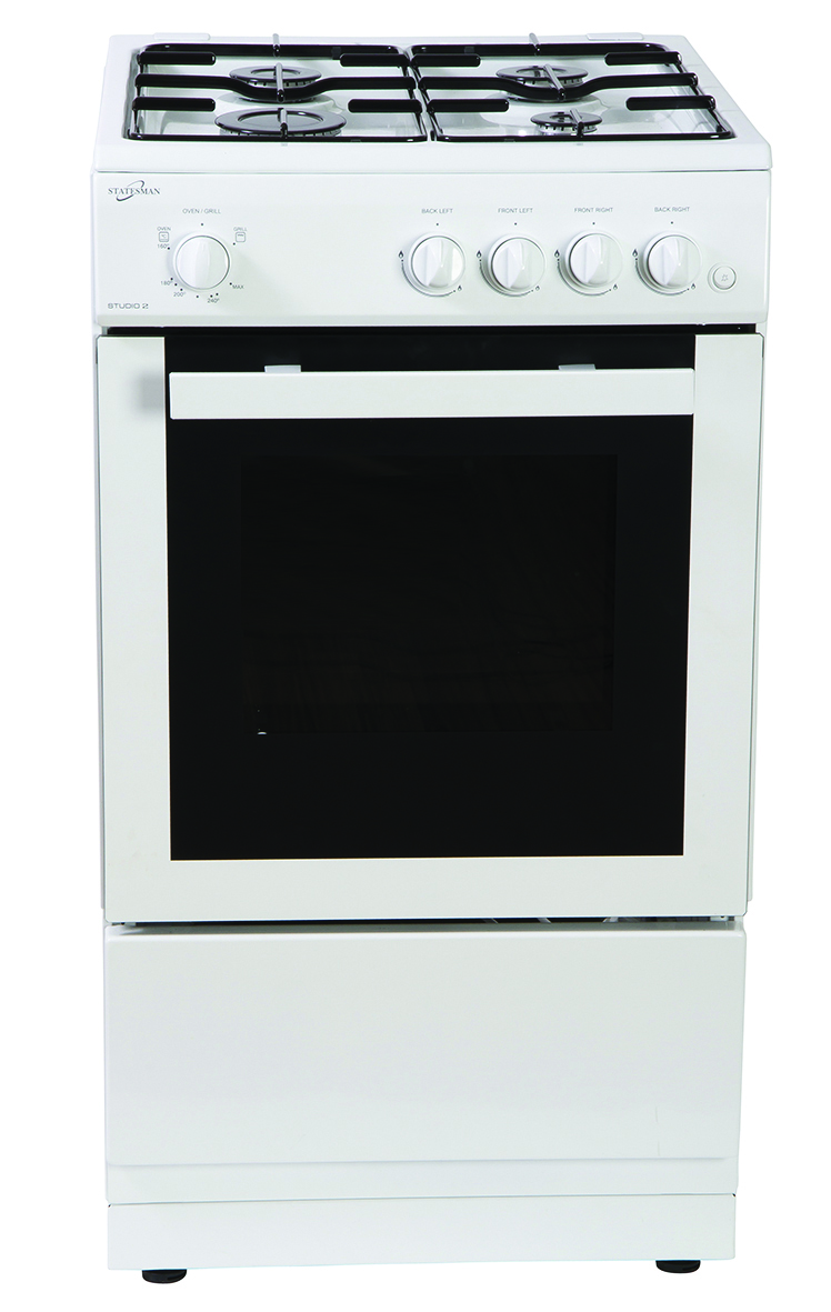 Gas Single Cavity Cooker