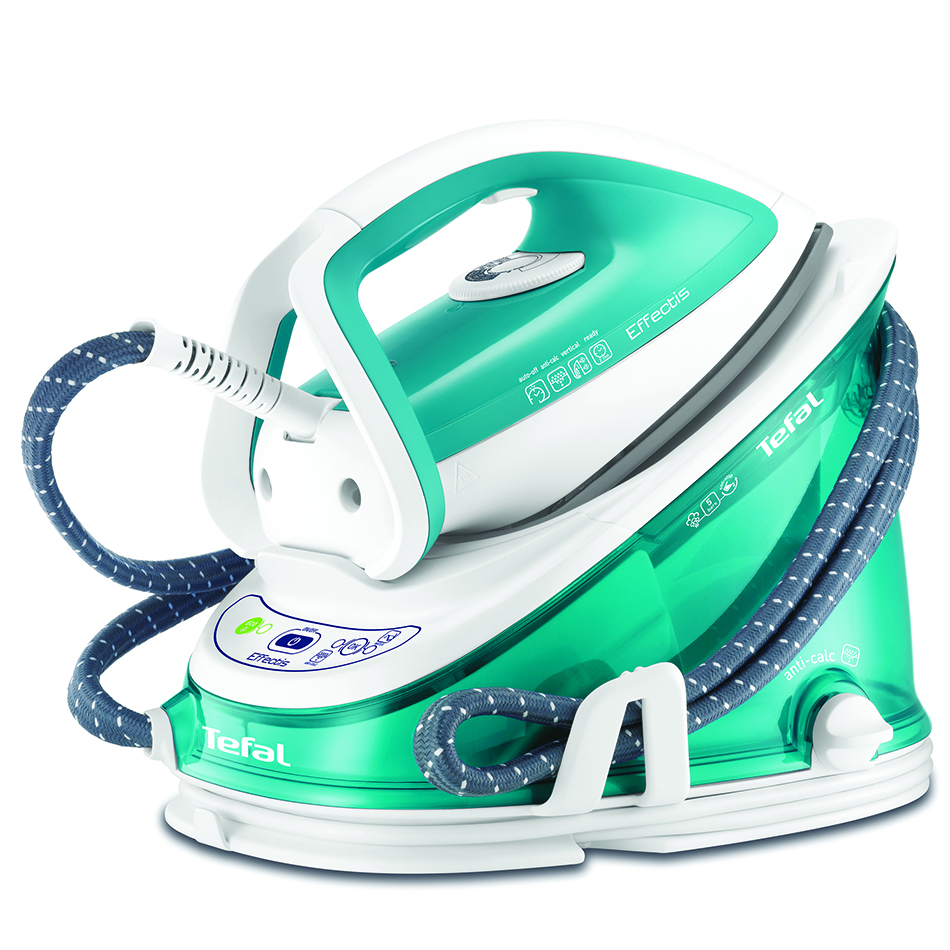 Tefal TE6720 Steam Generator Iron