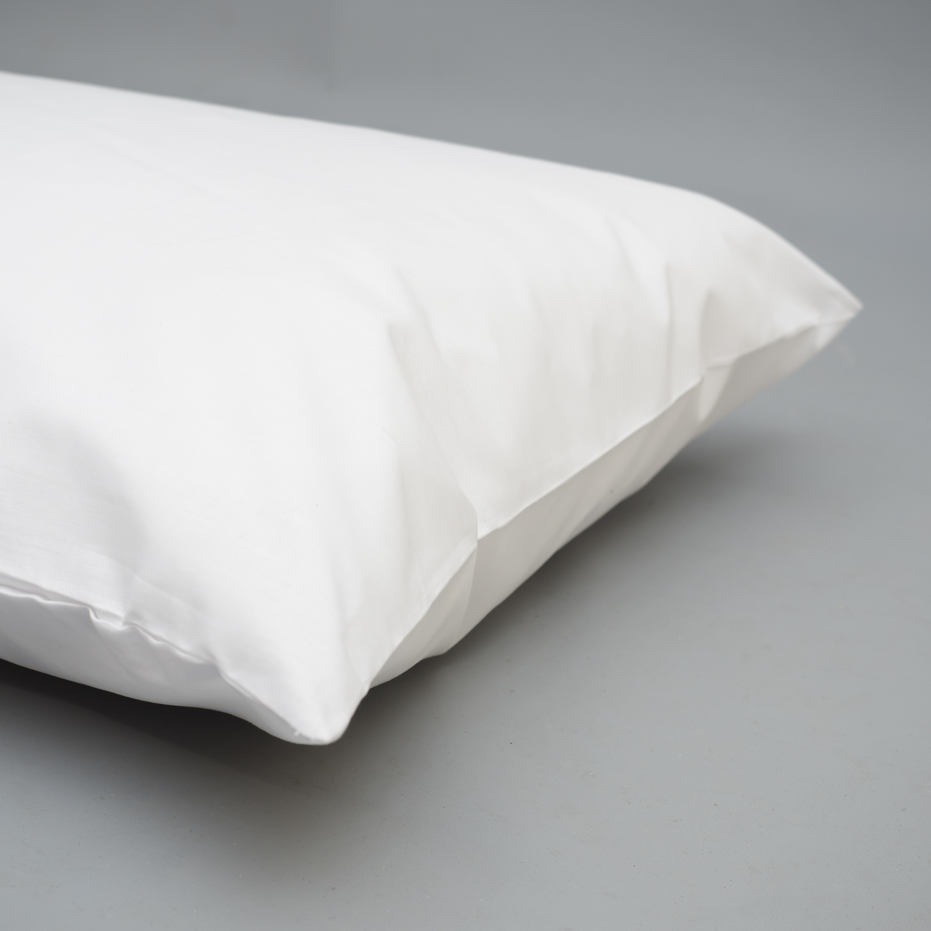 Poly Cotton Standard Pillow Case