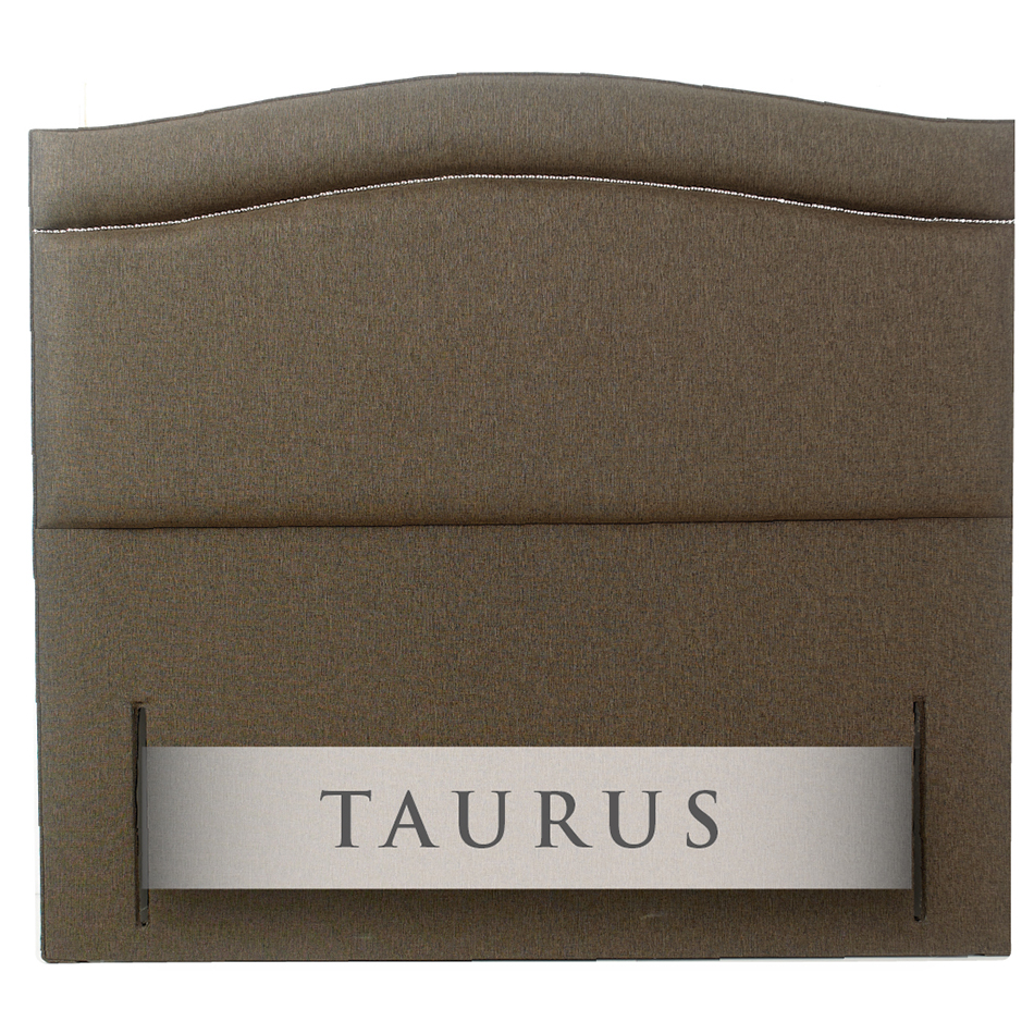 Taurus Single Upholstered Headboard