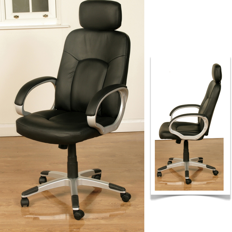 Viking Swivel Office Chair