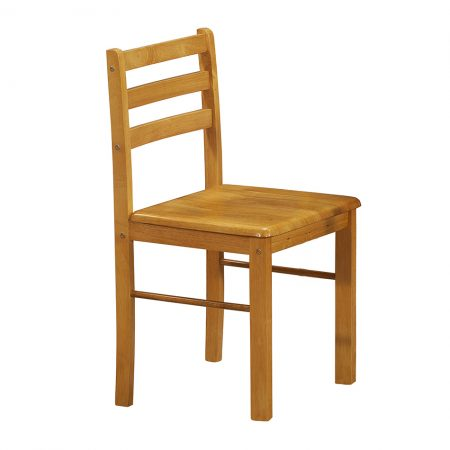 York Wooden Dining Chair