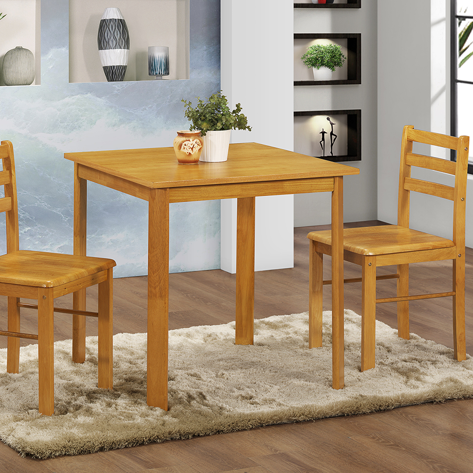 York Small Dining Table  - 2 person