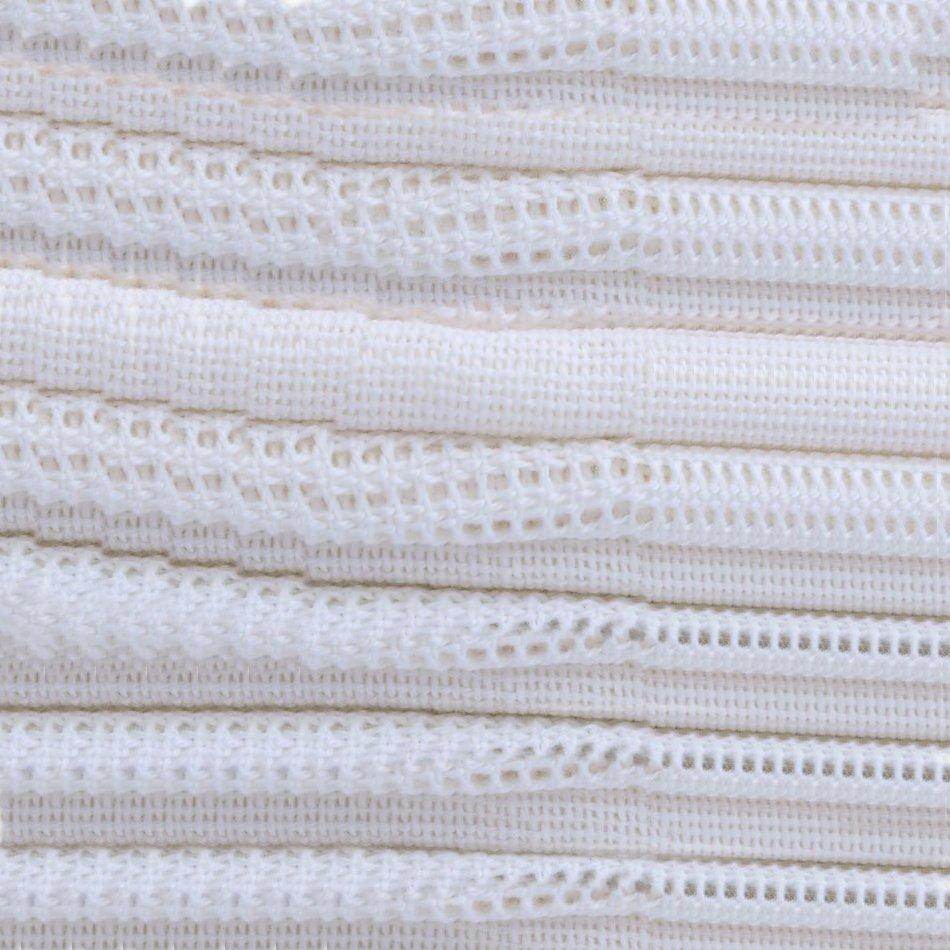 Cot Cellular Blanket