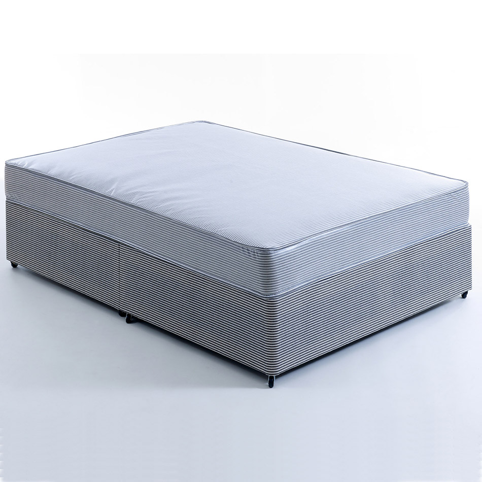 Victory Waterproof PVC Mattress - Double (contract crib 7)