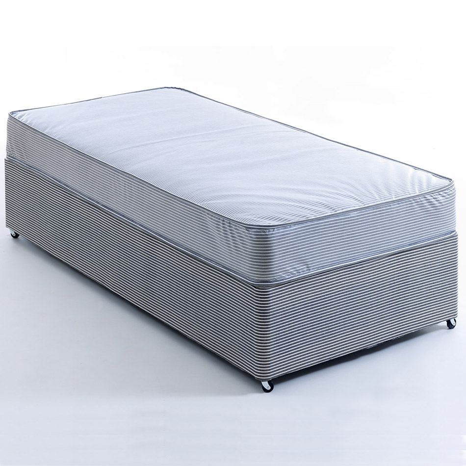 Victory Waterproof PVC Mattress - Single (contract crib 7)