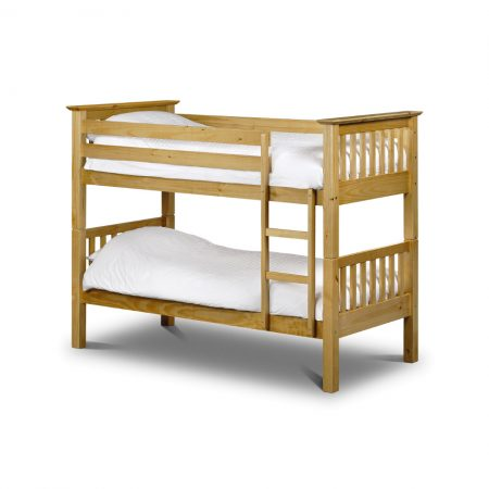 Paphos Bunk Bed Set Pine