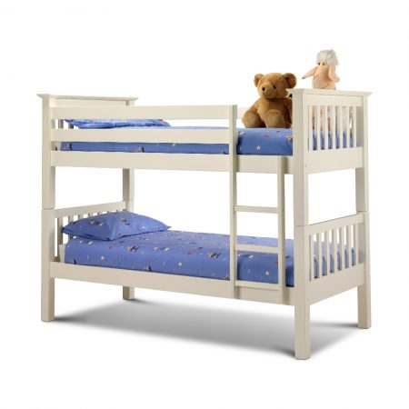 Paphos Bunk Bed Set Stone
