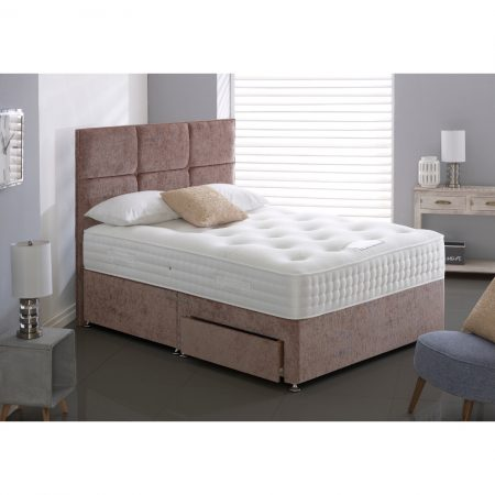 Clyde Gold Single Mattress