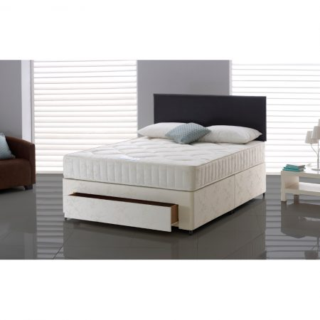 Forth Luxury Single Mattress