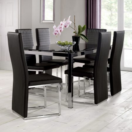 Presto 6 person Dining Set