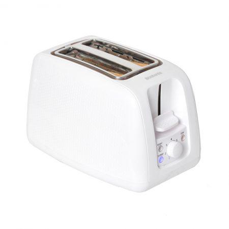 Brabantia 2 Slice Toaster - white