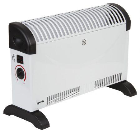 Igenix 2kW Convector Heater White