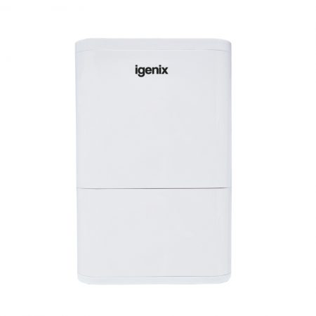 Igenix 600ml Portable Compact Air Dehumidifier White