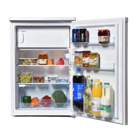 Statesman 55cm Under Counter Fridge with 4* Ice Box White