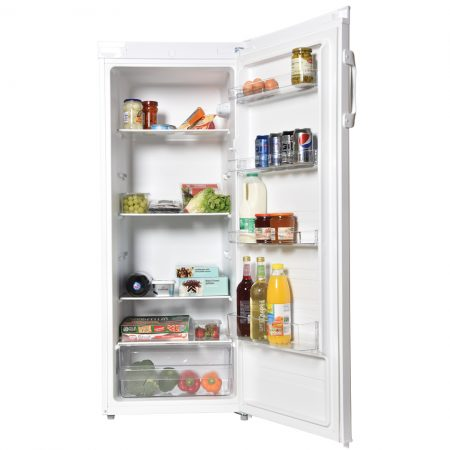 Statesman 55cm Freestanding Larder Fridge White