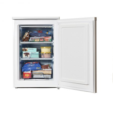 Statesman 55cm Under Counter Freezer White