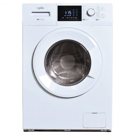 Statesman 8.5kg 1400RPM Washing Machine White