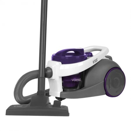 Russell Hobbs Compact Bag Less Cylinder Vacuum Cleaner