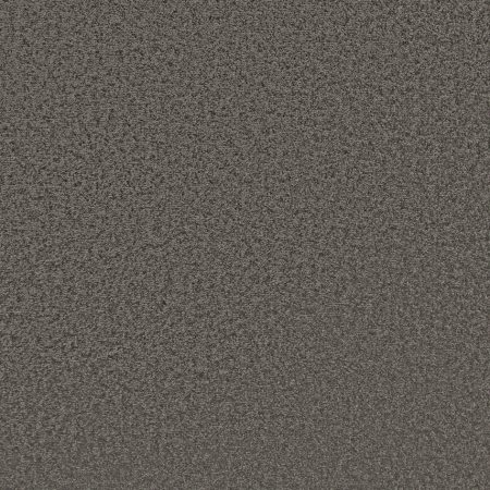 Dark Grey Hessian Back Carpet  Echo Iron 166