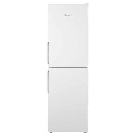 Fridge/Freezer 60cm Tall White